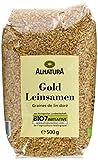 Alnatura Bio Goldleinsamen, 500 g