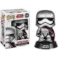 Star Wars SW-EP8 Figura de Vinilo Pop 27: C Character, Episodio 8 (Funko 14739)