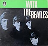 Beatles, The - With The Beatles - Odeon - 1C 062-04 181