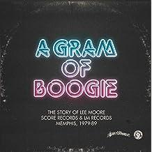 A Gram of Boogie [Vinyl LP]