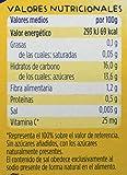 Hero Baby Tarrinas de Puré de Manzana Piña y Platano con Cereales para Bebés a partir de 4 meses Pack de 4 x 100 g
