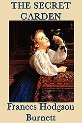 The Secret Garden by Frances Hodgson Burnett (2014-10-22)