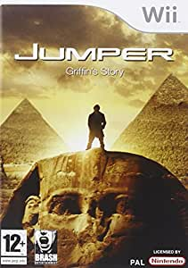 Jumper: Griffin's Story (Wii) [import anglais]