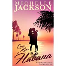 One Kiss in Havana: Irish Fiction