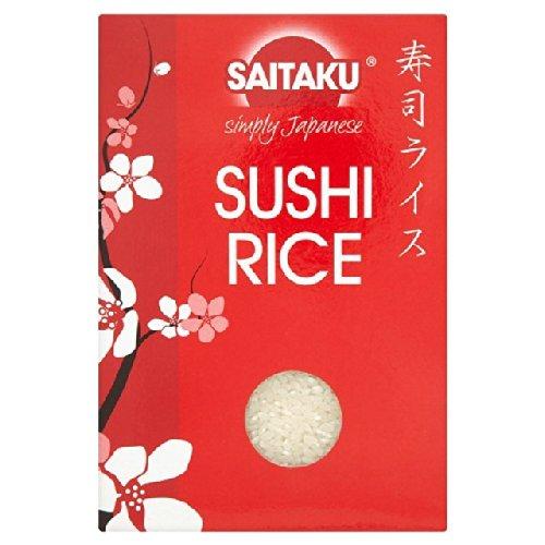 Saitaku Sushi Rice 500g