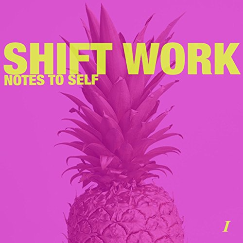Notes to Self 1 Houndstooth Shift