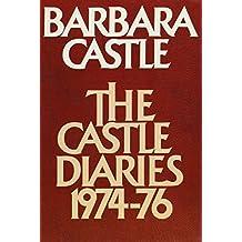 Castle Diaries, 1974-1976