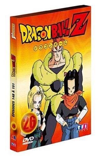 Dragon Ball Z - Vol.26