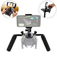 Handheld Gimbal Holder Stabilizer Cinema Tray for DJI Mavic Pro Platinum FPV Drone Accessories from yuntu