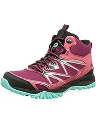 Merrell Capra Bolt Mid Gtx - Zapatillas de senderismo Mujer