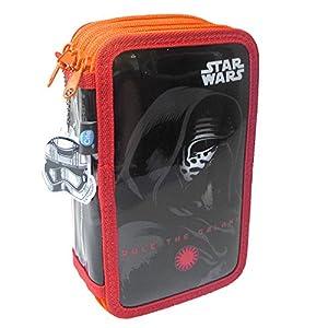 Star Wars – Estuche 3 Pisos (Cife 86970)