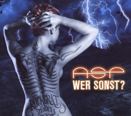 Wer Sonst?/Im Marchenland by Asp (2009-10-04)