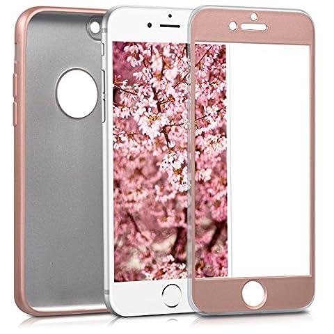kwmobile housse pour Apple iPhone 6 / 6S - étui