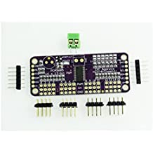 SUNLEPHANT@CJMCU-PCA9685 16-Channel 12-Bit Fm + I2C Bus PWM Controller Servo Control Module