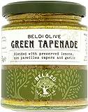 Belazu Green Olive Tapenade, 160 g