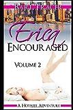 Erica Encouraged, Volume 2: A Hotwife Adventure