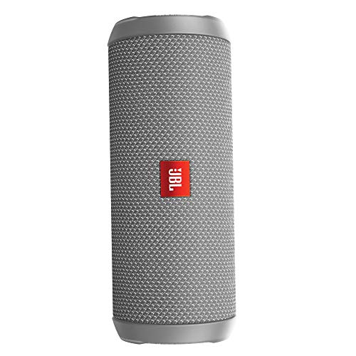 JBL Flip 3 Portable Wireless Speaker with Powerful Bass & Mic (Grey)