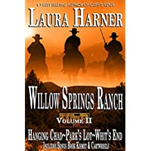 The Willow Springs Ranch Collection Volume II (English Edition)