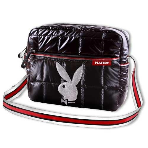 bolso-bandolera-playboy-nylon-glaze-basic-reporter-handbag