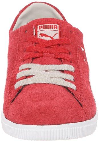Puma Glyde Lo Wns., Baskets mode femme Rouge (1)