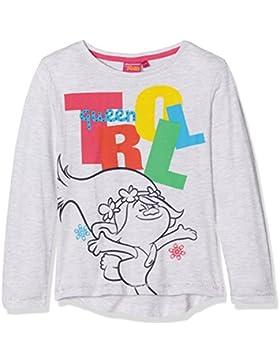 Leomil Fashion Ls T-Shirt, Camiseta de Manga Larga para Niños