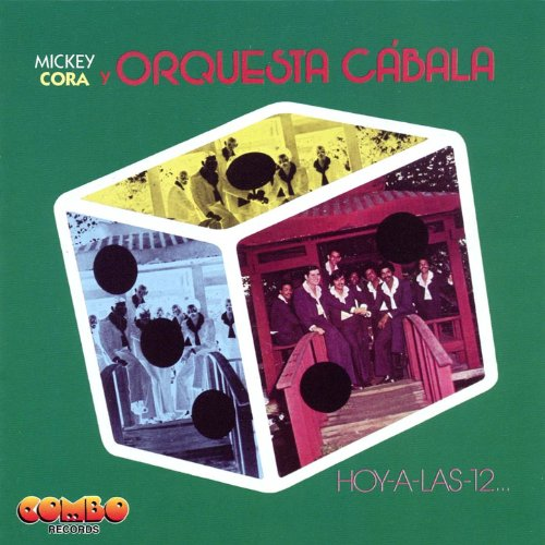Nicomedes - Mickey Cora Y Su Orquesta Cabala