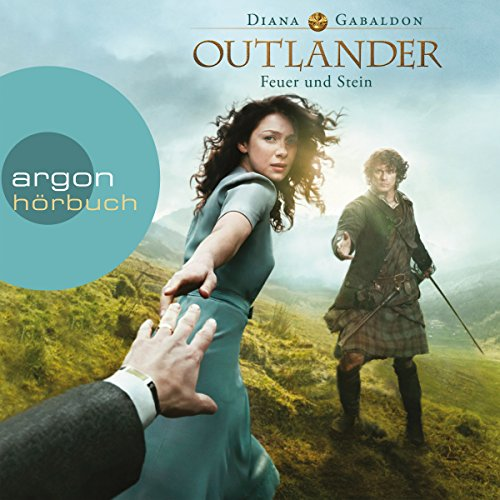 Feuer und Stein: Outlander 1
