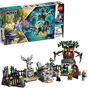 LEGO Hidden Side 70420 – Mistero nel cimitero, Set di Costruzione Fantasma (335 Pezzo) 0673419301282 LEGO