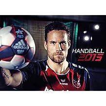 Handball 2015 Calendrier