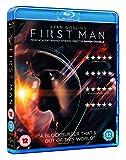 First Man (Blu-ray) [2018] [Region Free]