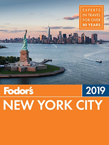 State Park In New Jersey (Fodor's New York City 2019 (Fodor's Travel Guide))