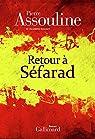 Retour à Séfarad par Assouline