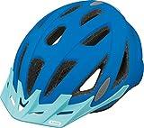 Abus, Casco da ciclismo Urban-I v.2 Allround City, Blu (Blue), M