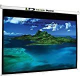 #10: Luzon Dzire Wall Type Projector Screen, Size: - 8X6 Ft.(IN IMPORTED HIGH GAIN FABRIC A+++++ GRADE)