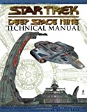 """Star Trek Deep Space Nine"": Technical Manual (Star Trek Deep Space Nine (Unnumbered ..."