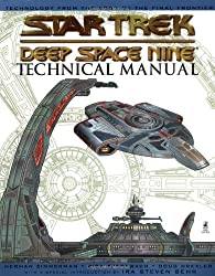 Deep Space Nine Technical Manual: Star Trek Deep Space Nine