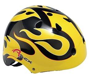 Apex BMX Helmet