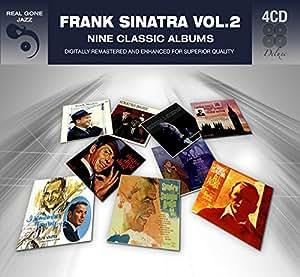 9 Classic Albums (4 CD)