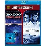 Jules Verne Doppel BD: 30.000 Meilen unter dem Meer / Mysterious Island