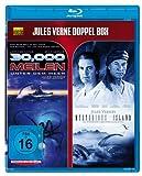 Jules Verne Doppel BD: kostenlos online stream