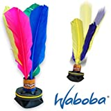 Waboba Flyer Badminton Shuttlecock Air Toy Sport Brand New