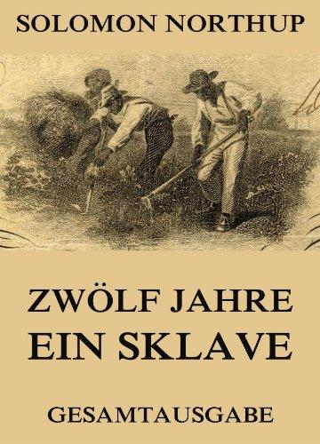 Buchseite und Rezensionen zu 'Zwölf Jahre Ein Sklave' von Solomon Northup