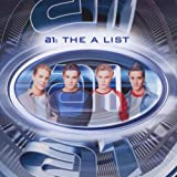 Songtexte von A1 - The A List