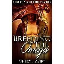 Breeding The Omega (English Edition)