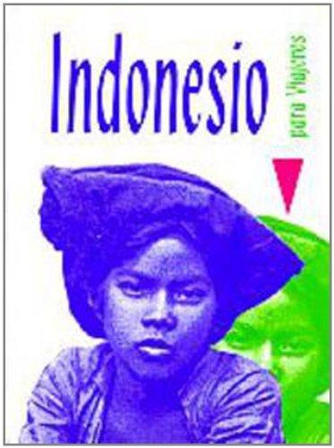 Indonesio Para Viajeros