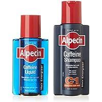Alpecin Duo energizante champú líquido