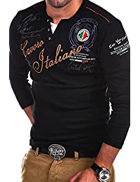MT Styles 2in1 Longsleeve MISSION manches longues R-7076