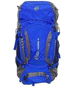 VIP Wanderer Blue Rucksack (WANDERBLU)