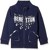 #4: United Colors Of Benetton Girls' Sweatshirt