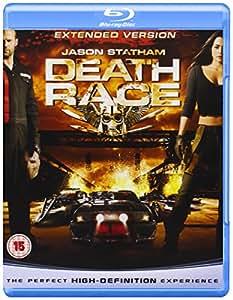 Death Race With Digital Copy [Blu-ray] [UK Import]